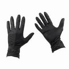 Caja de guantes nitrilo